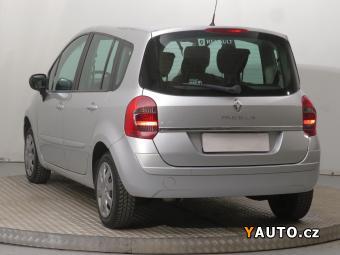 Prodám Renault Modus 1.2 16V 55kW