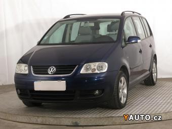 Prodám Volkswagen Touran 1.9 TDI 74kW