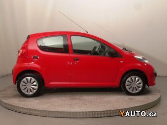Prodám Peugeot 107 1.0 50kW