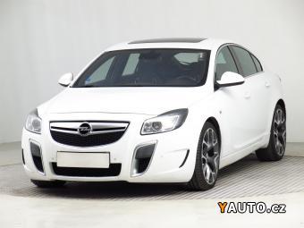 Prodám Opel Insignia 2.8 T OPC 239kW