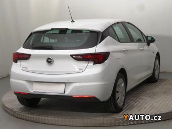 Prodám Opel Astra 1.4 T 92kW