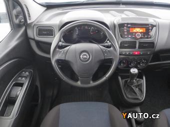 Prodám Opel Combo 1.4 66kW