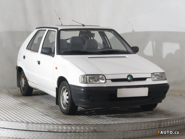 Prodám Škoda Felicia 1.3 40kW