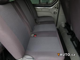 Prodám Opel Vivaro 2.0 CDTi 84kW