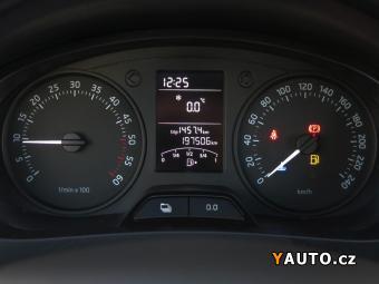 Prodám Škoda Rapid 1.6 TDI 66kW