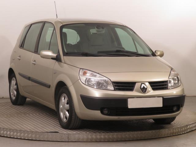 Prodám Renault Scénic 1.5 dCi 78kW