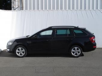 Prodám Škoda Octavia 2.0 TDI 110kW