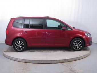 Prodám Volkswagen Touran 2.0 TDI 103kW