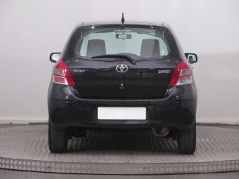 Prodám Toyota Yaris 1.0 VVT-i 51kW