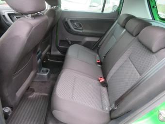 Prodám Škoda Fabia 1.4 16V 63kW