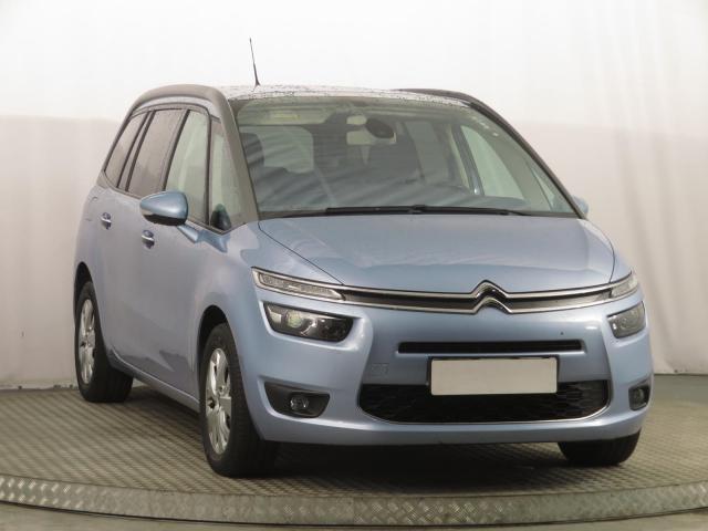 Prodám Citroën C4 Picasso 1.6 HDI 85kW