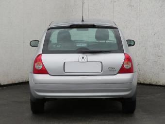 Prodám Renault Clio 1.2 16V 55kW