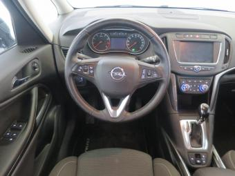 Prodám Opel Zafira 1.6 Turbo 125kW