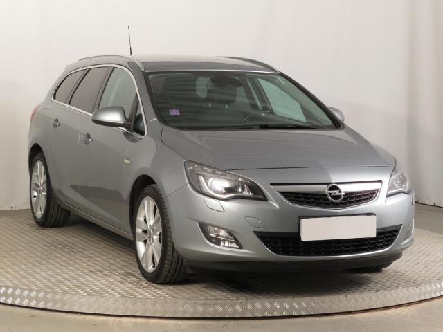 Prodám Opel Astra 1.4 T 88kW