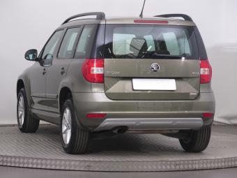 Prodám Škoda Yeti 1.2 TSI 81kW