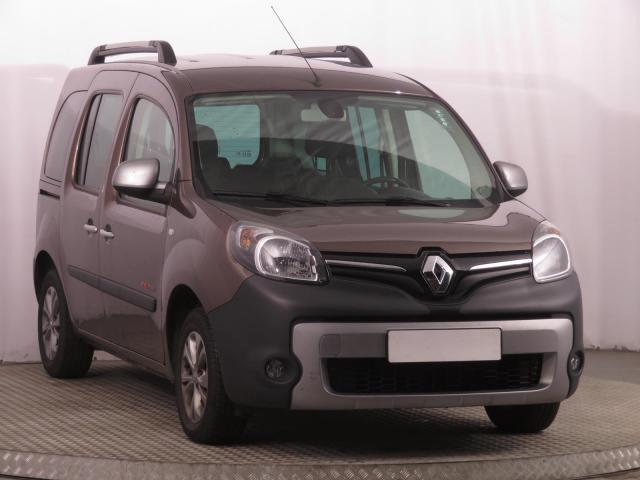 Prodám Renault Kangoo 1.5 dCi 81kW