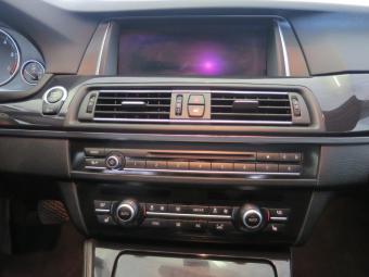 Prodám BMW Řada 5 525 d xDrive 160kW