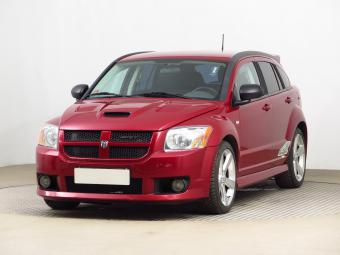 Prodám Dodge Caliber 2.4T SRT4 217kW