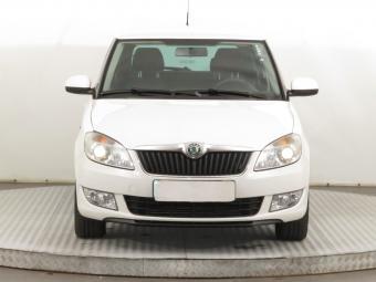 Prodám Škoda Fabia 1.6 TDI 55kW