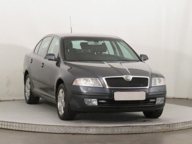 Prodám Škoda Octavia 2.0 110kW