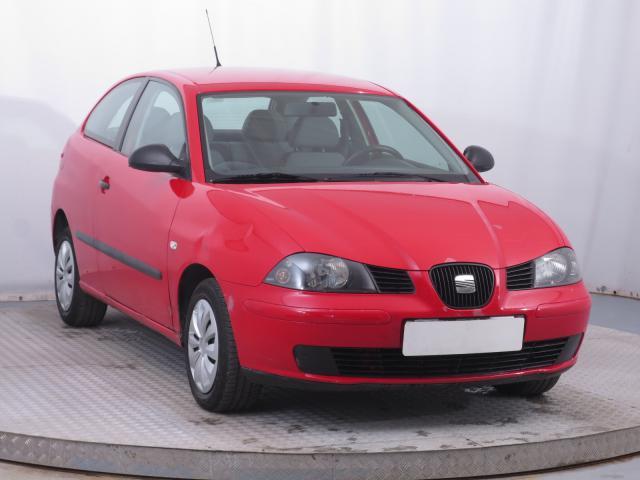 Prodám Seat Ibiza 1.2 47kW