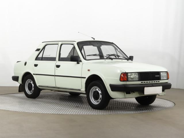 Prodám Škoda 120 1.2 38kW