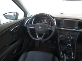 Prodám Seat Leon 1.8 TSI 132kW