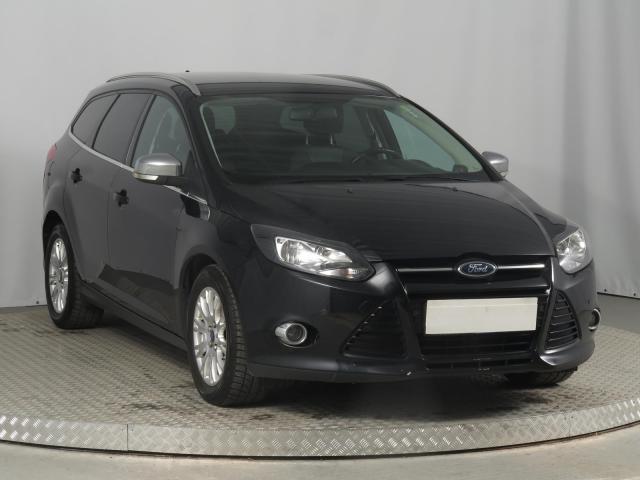 Prodám Ford Focus 1.6 TDCI 85kW