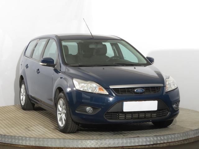 Prodám Ford Focus 1.6 TDCi 66kW