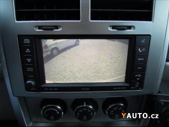 Prodám Jeep Cherokee 2,8 CRDi 130kW AUTOMAT NAVI.