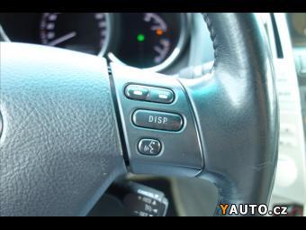 Prodám Lexus RX 400 3,3 h HYBRID, SERV. KN. TOP STAV.