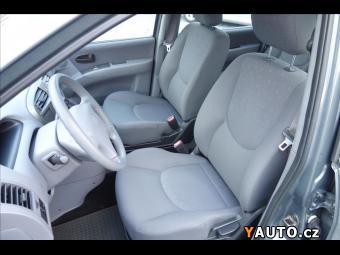 Prodám Hyundai Matrix 1,6 i, ČR, 2 MAJ. SERVIS. KN.