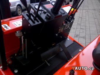 Prodám Desta DV 35A + uzávěrka