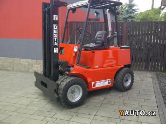Prodám Desta DVHM 2522 L