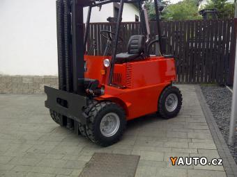 Prodám Desta DVHM 3222 LI