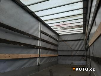 Prodám Agados Dona přívěs D11-B1
