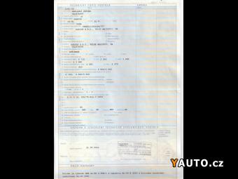 Prodám Agados Dona D6-B1 přívěs