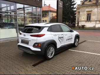 Prodám Hyundai Kona 1,0 Hyundai KONA 17 1,0 T-GDI