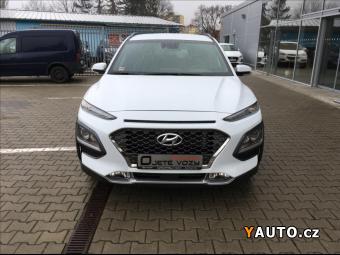 Prodám Hyundai Kona 1,0 T-GDI, MT Premium Lime