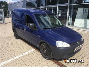 Prodám Opel Combo 1,7