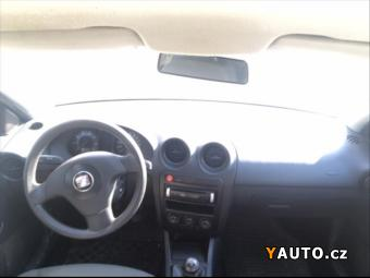 Prodám Seat Ibiza 1,4 MPI, MT