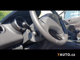 Prodám Peugeot 3008 1,6 THP 156k, tažné, alu, nové