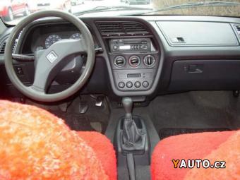 Prodám Peugeot 306 1,4 XR