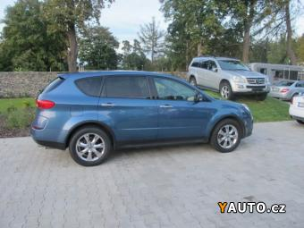 Prodám Subaru Tribeca 3.0 H6 Exclusive