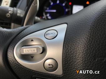 Prodám Infiniti FX30 FX 30D TG Premium