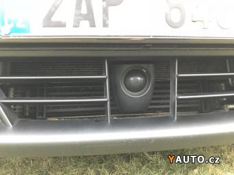 Prodám Porsche Panamera 4.8 Turbo PDK FULL