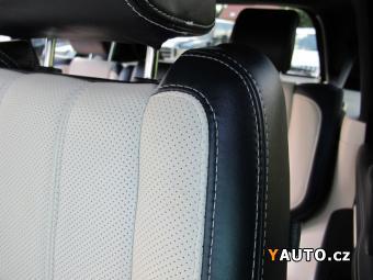 Prodám Land Rover Range Rover Sport 3.0 SDV6 Autobiography