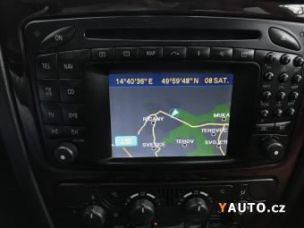 Prodám Mercedes-Benz G 400 CDI AMG