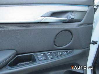 Prodám BMW X5 3.0D M-Paket