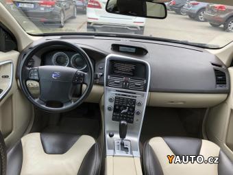 Prodám Volvo XC60 D5 AWD Summum